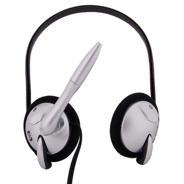 HP Stereo Headset On-the-ear