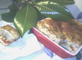 """shepherd's Lamb Pie"""" (a """"one Dish"""" Meal With  a Fluffy, 'herbed, Bread Bottom!')"""