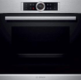Bosch 600mm Pyrolytic Oven