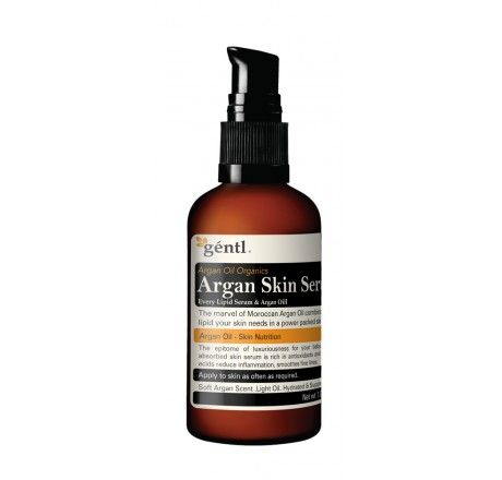 Argan oil skin serum - skin nutrition for preemies The marvel of Moroccan Argan oil combined with every lipid your skin needs in a power packed skin serum