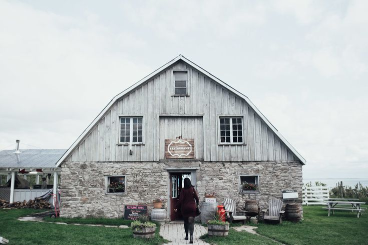 County Cider Co in Prince Edward County
