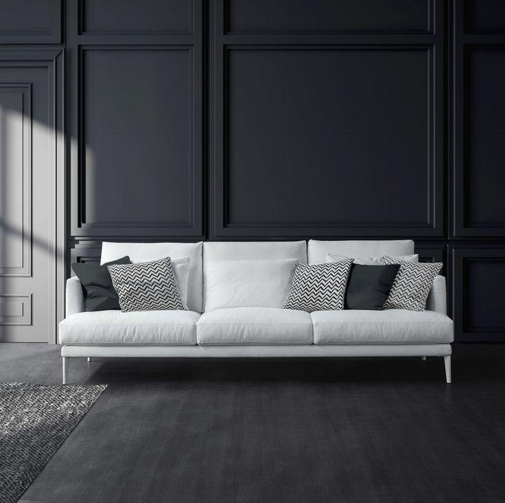 Sofa Paradise - Rosanero