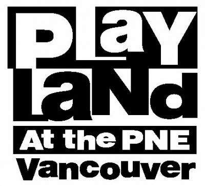 PLAYLAND at the PNE begins Sat, 3 May 2014 in #Vancouver at PNE Fair Grounds Family, Entertainment