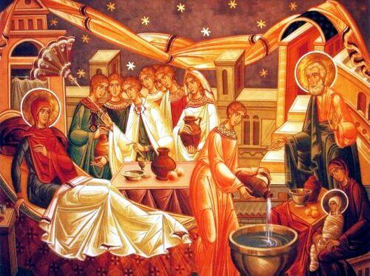 Acatistul Nașterii Maicii Domnului (8 septembrie) | La Taifas