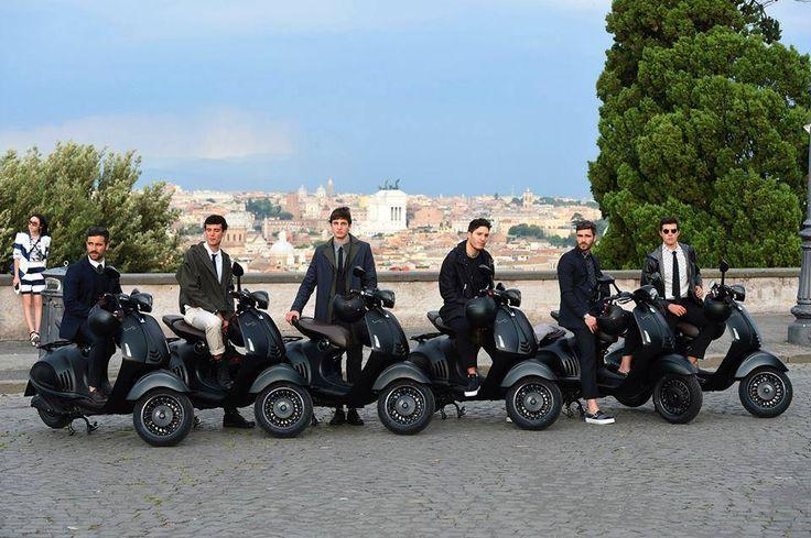 http://946.vespa.com #Vespa #EAVespa #EmporioArmani #Armani #Italy #design #fashion