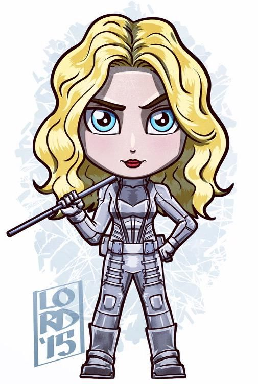 The White Canary