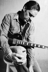 Black Rock Joe Bonamassa  Musik