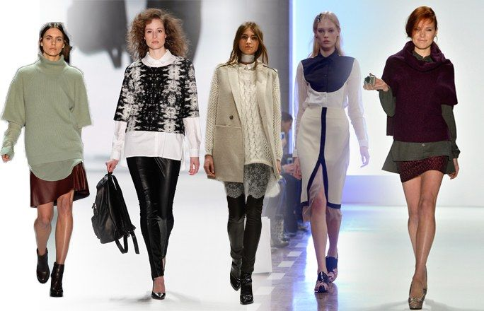 10 best Modetrends Herbst/Winter 2014/15 images on ...
