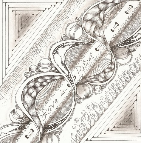 http://groups.yahoo.com/group/Zentangle_Inspired_Art: Photo