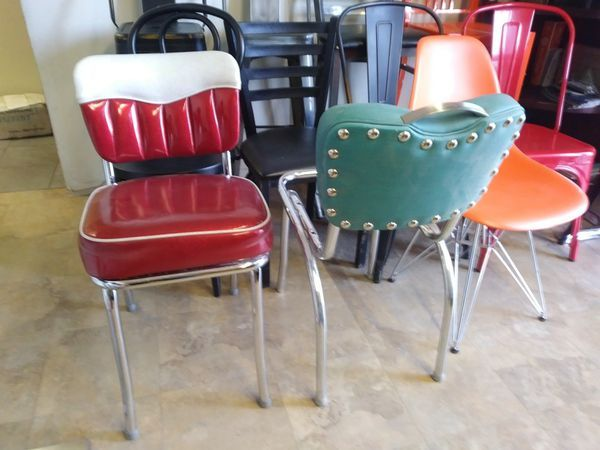 Retro chairs for Sale in Downey, CA