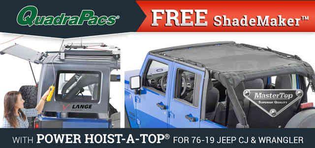 Epingle Sur Hard Top Lift Jeep