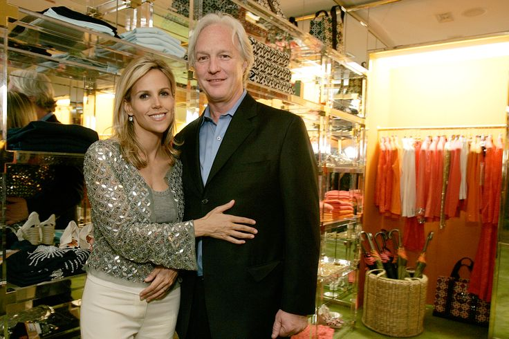 Tory and Chris Burch, in happier times. Photo: Getty Images Yesterday it was reported that C. Wonder, entrepreneur J. Christopher Burch's brassy retail concept, would be shutting down after...