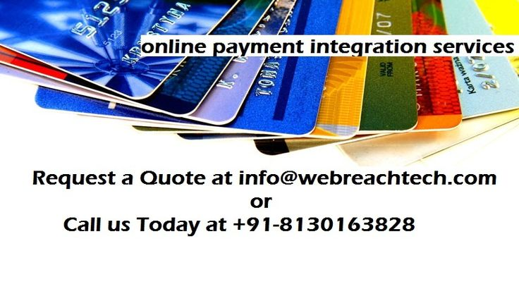 #onlinepaymentintegration‬ services for your online store or your #onlineservices‬ read more click on image: