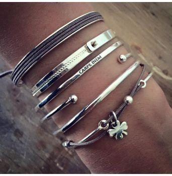 Bracelet Femme - Bracelet argent 925 - L'Atelier d'Amaya - L'Atelier d'Amaya