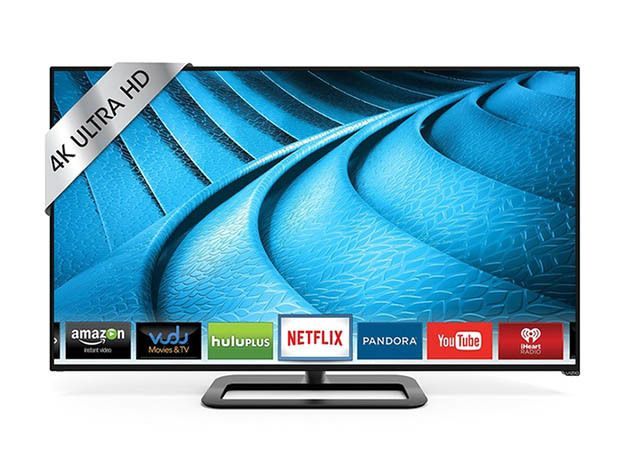 "Vizio 60"" 4K UHD Smart LED TV (Manufacturer Refurbished) for $729 - http://www.businesslegions.com/blog/2017/03/03/vizio-60-4k-uhd-smart-led-tv-manufacturer-refurbished-for-729/ - #Business', #Deals, #Design, #Entrepreneur, #K, #LED, #Manufacturer, #Refurbished, #Smart, #TV, #UHD, #Vizio, #Website"