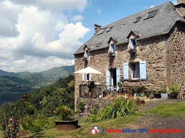 Ne cherchez plus un achat immobilier d'exception entre particuliers, il est tout trouvé grâce à cette maison située à Thiézac dans le Cantal http://www.partenaire-europeen.fr/Actualites-Conseils/Achat-Vente-entre-particuliers/Immobilier-maisons-a-decouvrir/Maisons-a-vendre-entre-particuliers-en-Auvergne/Achat-immobilier-particulier-Cantal-Thiezac-maison-20140728 #maison
