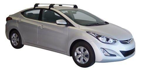 Roof Rack For Hyundai Elantra In 2020 Hyundai Elantra Roof Rack Elantra