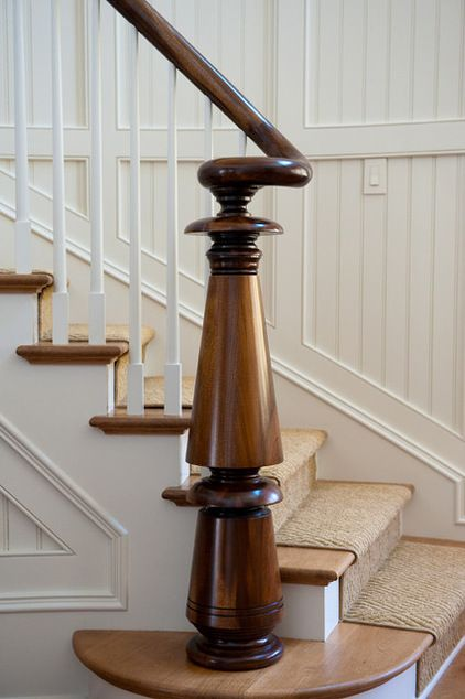 Best Stairs Light Color Volute Traditional Curly Google 640 x 480