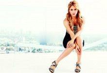 Photo Shakira 2014