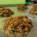Easy No-Bake Chocolate, Peanut Butter & Oatmeal Cookies Recipe!