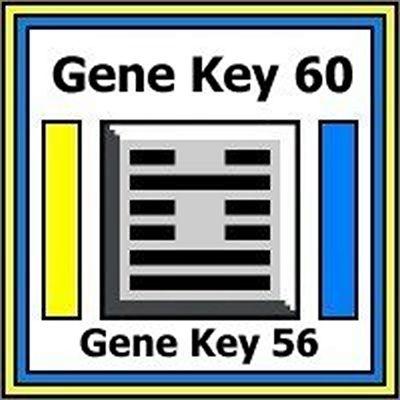 Gene Key + Polarity