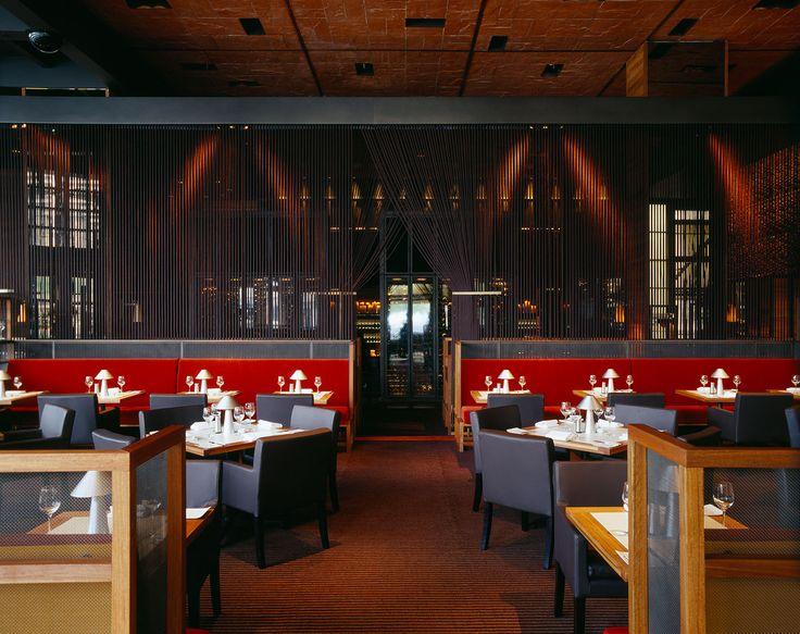 Rockpool Bar & Grill Melbourne / Bates Smart