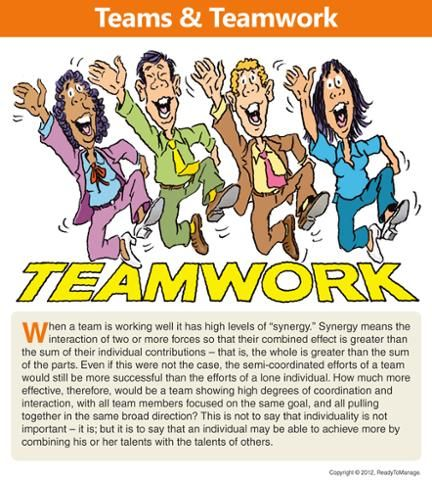 teamwork building essay Team building essay topics: member of parliament, leadership pages: 2 (1130 words) published team building is very important for many reasons and there are certain things that a team must have.