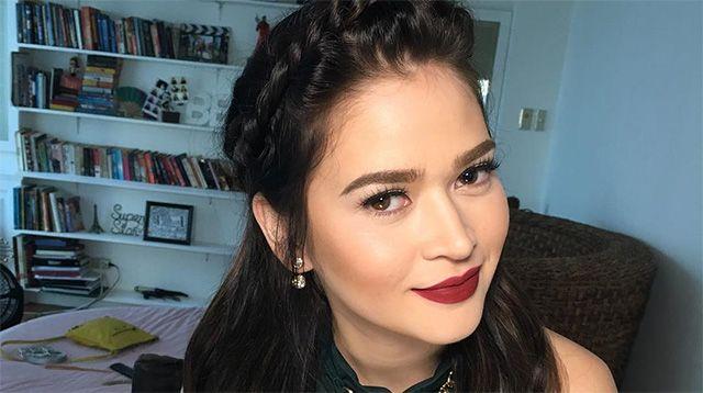 5 Pretty Braided Hair Ideas From Bela Padilla