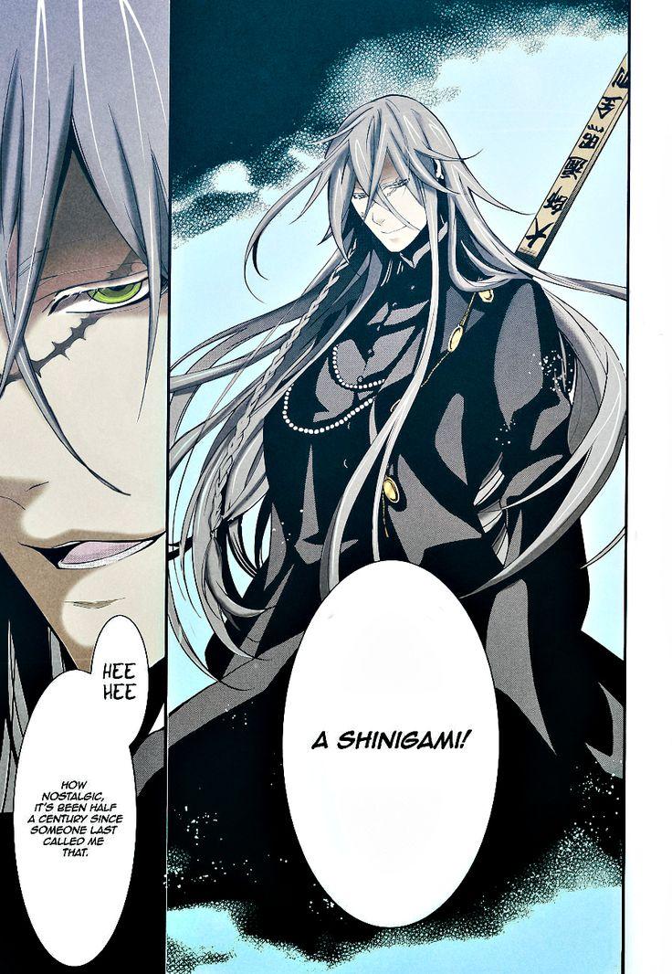 #undertaker #kuroshitsuji #blackbutler