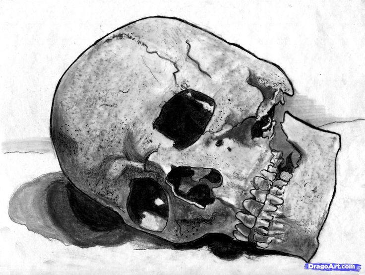 99 best Skulls images on Pinterest   Skull tattoos, Tattoo ...