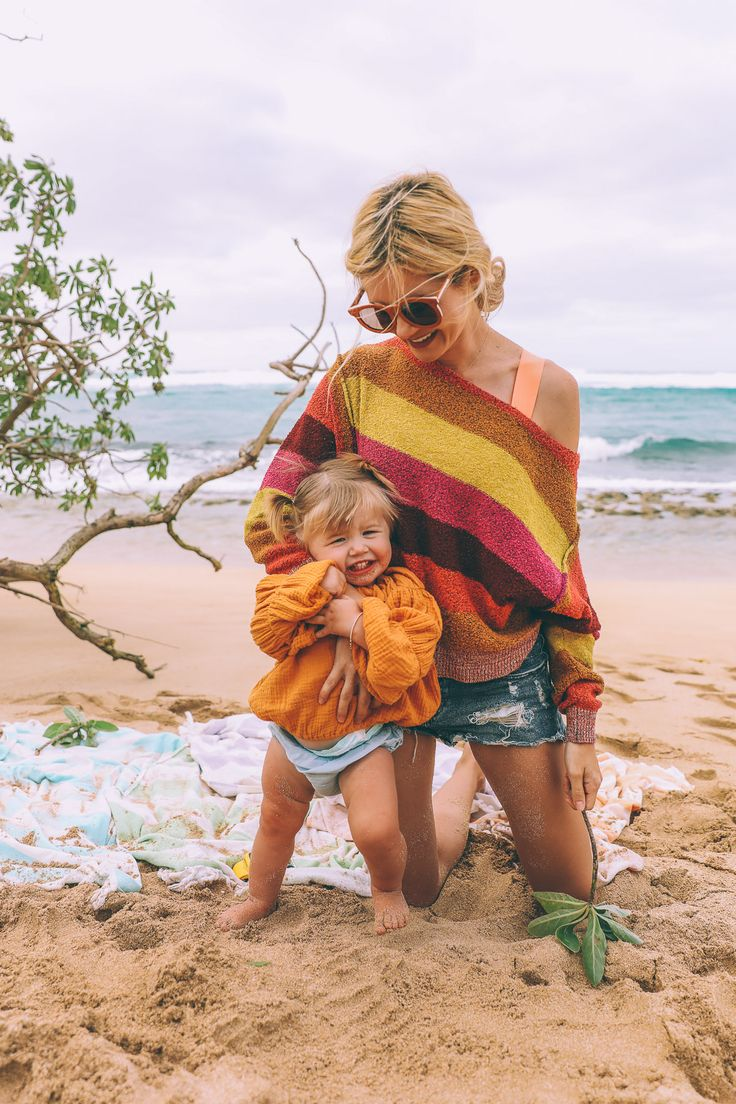 How was everyone's weekend?! We had friends in town staying with us so it was lots of fun. We went to the beach, me and Atticus did some baking (I have loved ba