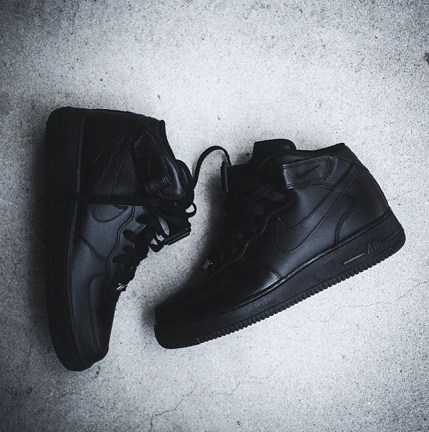 3220f29655be Cheap all black airforce ones Buy Online  OFF55% Discounted