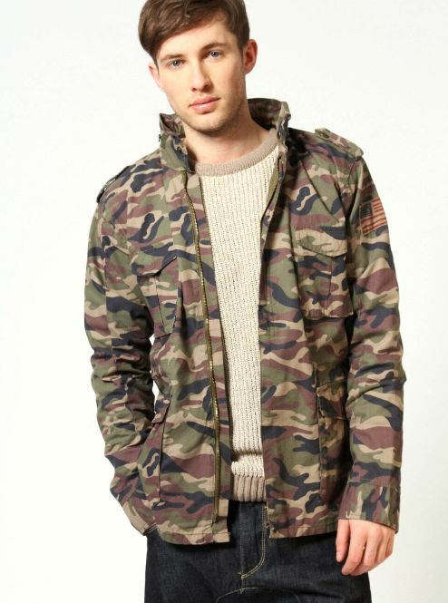 32 Best Camo Images On Pinterest Mens Fashion Menswear