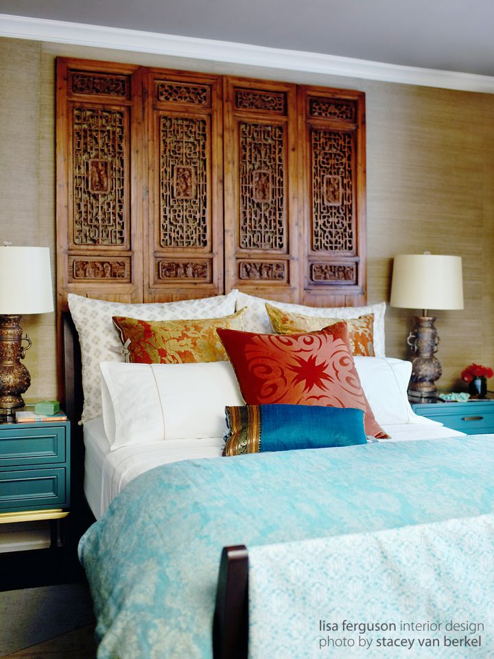 25+ Best Ideas About Asian Inspired Bedroom On Pinterest