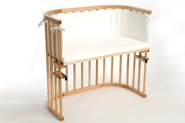 how to teach newborn to sleep in cot