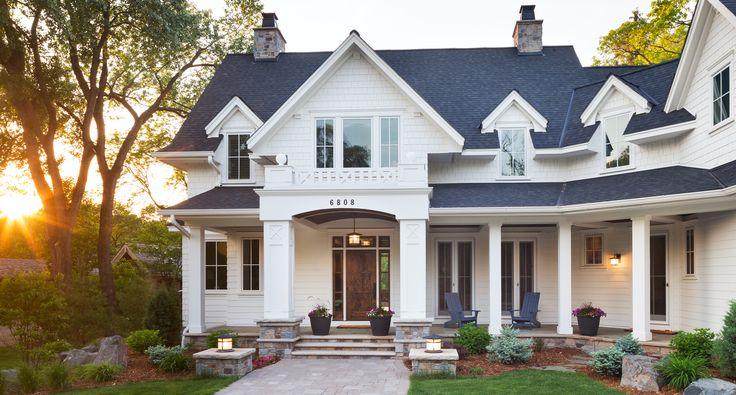 Great Neighborhood Homes - Custom Home Builder   Indian Hills Artisan Tour Home 2015