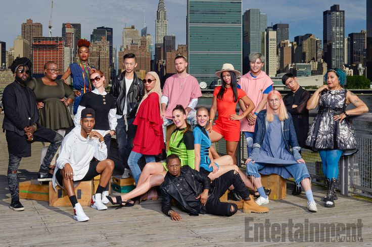 Project Runway season 16: New designers and guest judges