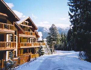 Copper Mountain, Colorado (Comfort Condo link)