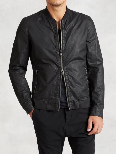 9 best jackets images on pinterest john varvatos parka and cowl cotton bomber jacket gumiabroncs Gallery