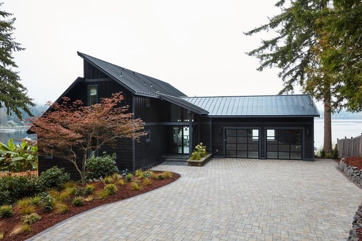 HGTV Dream Home 2018: Pacific Northwest modern contemporary style