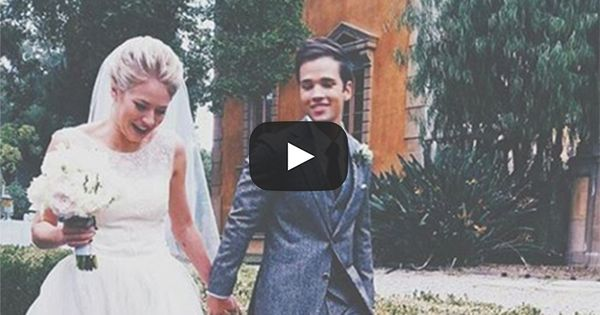 Brides: iCarly Star Nathan Kress Releases His Wedding Video! Watch the Emotional and Beautiful Montage