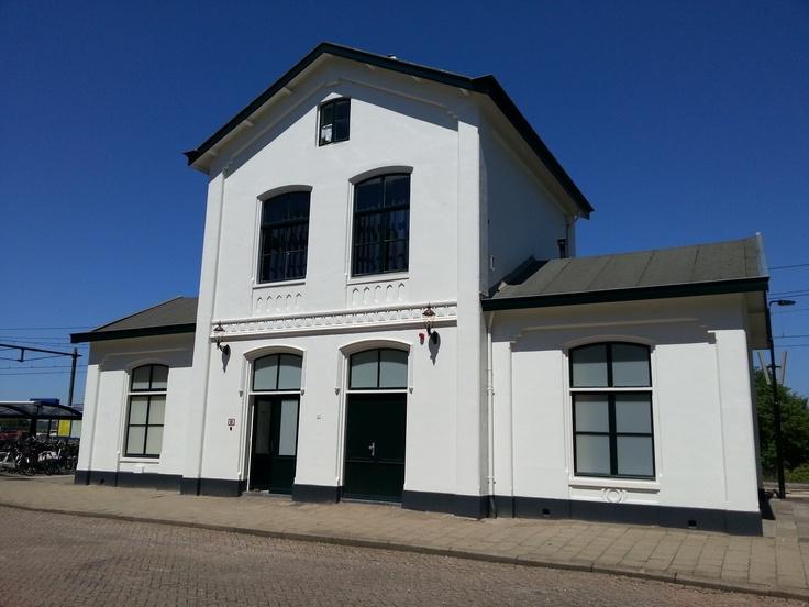 Hotel te Arnemuiden