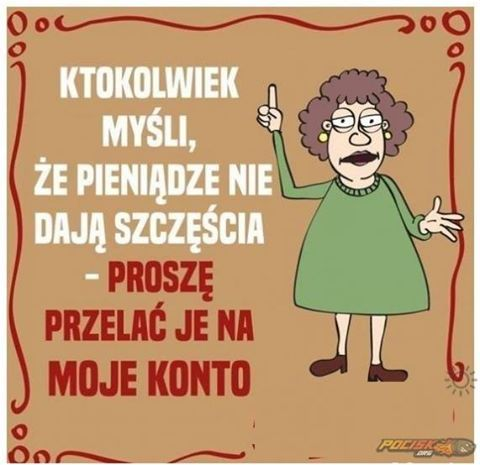 Pieniądze ;) www.pocisk.org