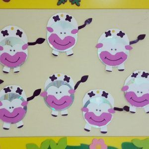 cd-cow-craft-ideas