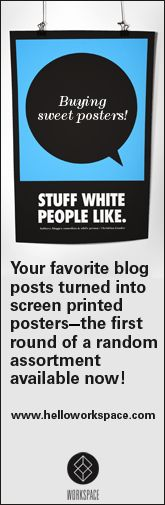 Stuff White People Like | This blog is devoted to stuff that white people like