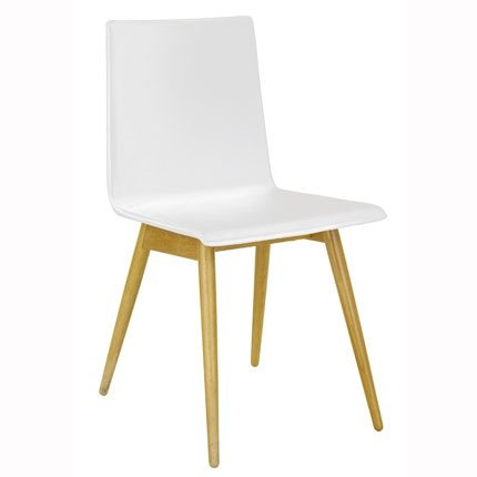 les 25 meilleures id es concernant chaises en cuir marron sur pinterest fauteuils en cuir. Black Bedroom Furniture Sets. Home Design Ideas