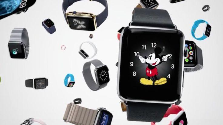 La venta de relojes tradicionales desciende