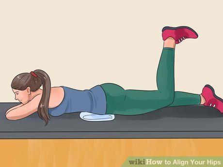 Image titled Align Your Hips Step 6