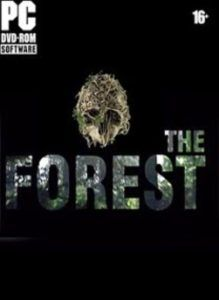The Forest Game PC Download