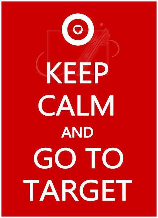 I feel like Target is a more upscale then Wal-Mart. Personally I like shopping at Target better...I feel like its a better quality then Wal-Mart...but then again it also depends where you live and which location you go to.